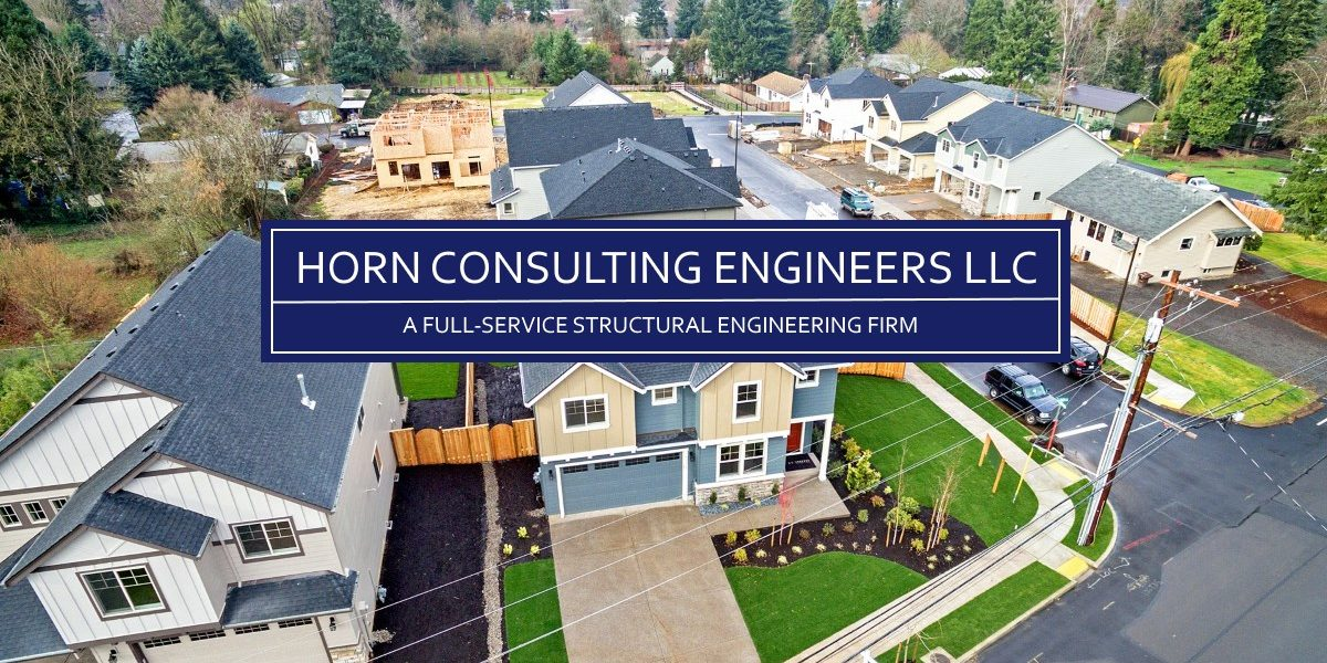 Welcome to Horn Consulting Engineers